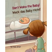 Don't Wake the Baby! by Chase Jensen