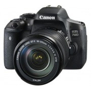 EOS 750D 18-135 IS STM