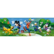 Puzzle - Clubul lui Mickey Mouse - In parc 150 piese