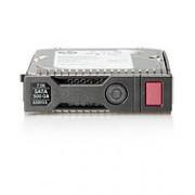 HPE 1TB 6G SATA 7.2K rpm LFF (3.5-inch) SC Midline 1yr Warranty Hard Drive