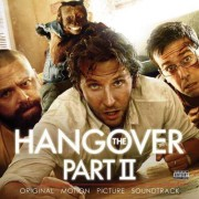 Artisti Diversi - The Hangover Part I I (0886979045729) (1 CD)