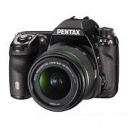 Pentax K-5 II + SMC DA 18-55mm F3.5-5.6 WR
