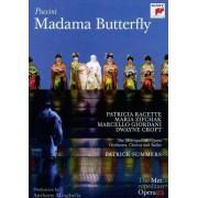 Patrick Summers; Patricia Racette - Puccini: Madama Butterfly (Metropolitan (0886978066299) (2 DVD)