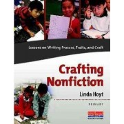Crafting Nonfiction by Linda Hoyt