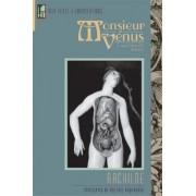 Monsieur Venus by Melanie Hawthorne