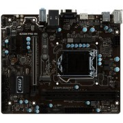Placa de baza MSI B250M Pro-VH, Intel B250, LGA 1151