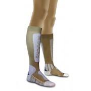 X-Socks Ski Metal W's
