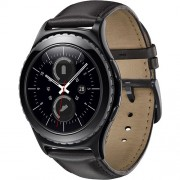 Smartwatch Gear S2 Classic Negru Samsung