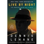 Live by Night, Paperback