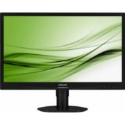 Monitor LED 24 Philips 241S4LCB Full HD 5ms