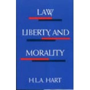 Law, Liberty, and Morality by H. L. A. Hart