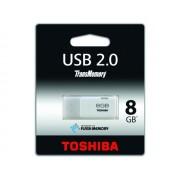 Stick USB TOSHIBA Hayabusa 8GB