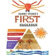 Sammy Spider's First Haggadah (Passover) by Sylvia A Rouss