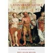 Latin Verse Satire by Paul Allen Miller