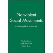 Nonviolent Social Movements by Stephen Zunes