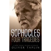 Sophocles: Four Tragedies by Oliver Taplin
