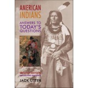 American Indians by Jack Utter