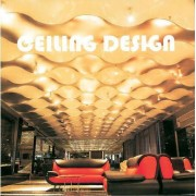 Ceiling Design by Books Designer