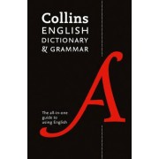 Collins English Dictionary & Grammar by Collins Dictionaries