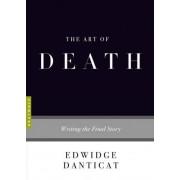 The Art of Death by Edwidge Danticat