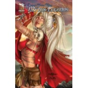 Grimm Fairy Tales: Myths & Legends: Volume 5 by Troy Brownfield