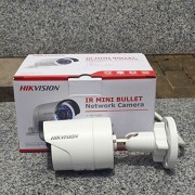 HIKVISION V5.3.3 4MP International Version POE IP Bullet Camera Security DS-2CD2042WD-I 4mm firmware upgradeable