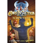 Cows in Action 2 by Steve Cole
