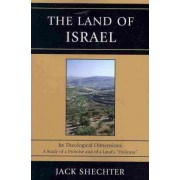 The Land of Israel by Jack Shechter