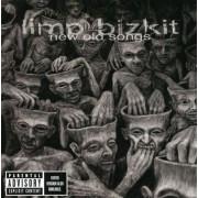 Limp Bizkit - New Old Songs (0606949319229) (1 CD)