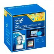 INTEL Procesador 4TA Generacion I3 4170 3.70GHz Cache Socket 1150