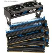 Corsair CMP24GX3M6A1600C9 Dominator 6 x 4Gb kit ddr3-1600 Memory