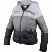 Geaca femei Converse AWW Short CLRBLK Poly Puffer Jacket 12405C-077