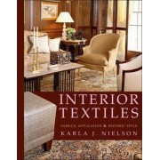 Interior Textiles by Karla J. Nielson