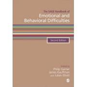 The Sage Handbook of Emotional & Behavioral Difficulties by Julian Elliot
