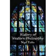 History of Western Philosophy by Nigel Tubbs