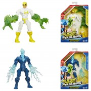 Hasbro - Marvel Super Heroes Hero Mashers Six Action Figures Assortment (A6825)