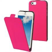 Husa Flip Slim Roz APPLE iPhone 6, iPhone 6S Muvit