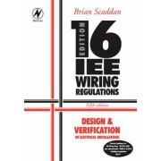 Design and Verification of Electrical Installations by Brian Scaddan