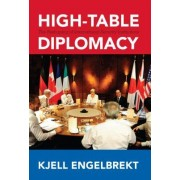 High-Table Diplomacy: The Reshaping of International Security Institutions