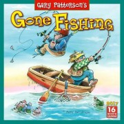 Cal 2017-Gone Fishing by Gary Patterson