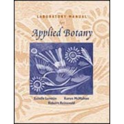 Laboratory Manual for Applied Botany by Estelle Levetin
