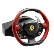 Thrustmaster Ferrari 458 Spider Racing Wheel For Xbox One TM-4460105