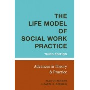 The Life Model of Social Work Practice by Alex Gitterman