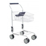 CHIC 2000 Boodschappenkar Shopping Cart navy-blue
