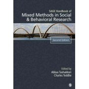 SAGE Handbook of Mixed Methods in Social & Behavioral Research by Abbas M. Tashakkori