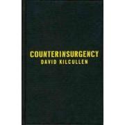 Counterinsurgency by David J Kilcullen
