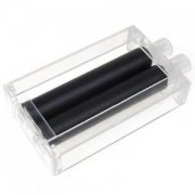 ELECTROPRIME Magical Money Printing Roller Machine Family School Party Magic Trick Props