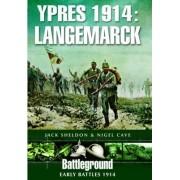 Ypres 1914 - Langemarck by Jack Sheldon