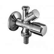 Robinet coltar combinat Schell Comfort 1/2-1/2-3/4-035690699
