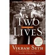 Two Lives by Vikram Seth